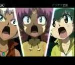 Metal Fight Beyblade 4d Episode 149 Flash Sagittario Low Quality