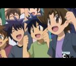 Beyblade Metal Fusion Episode 27 Intruders in the Challenge Match! English Dubbed Part 1/2 HQ