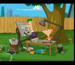 "Phineas & Ferb Episode 1 - ""Rollercoaster"" - Part 1/2"
