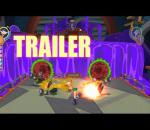 Phineas and Ferb Across the Second Dimension Official Gelatin World Trailer