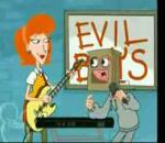 Phineas and Ferb - Evil Boys
