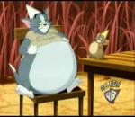 Tom And Jerry Weight Gain