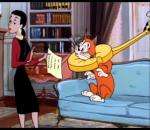 Tom And Jerry Mucho Mouse 1957
