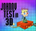 Джони Тест - Johnny Test in 3d / Whos Johnny