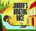 Джони Тест - Johnnys Amazing Race / Johnny Grow Your Own Monster