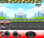 Cars Cup
