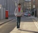 Andy Murray Tennis Street Magic in London