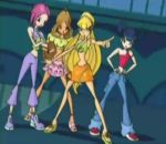 We are the Winx - Oppening