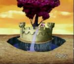 Courage the Cowardly Dog- The Magic Tree of Nowhere episode 14 part 1/2